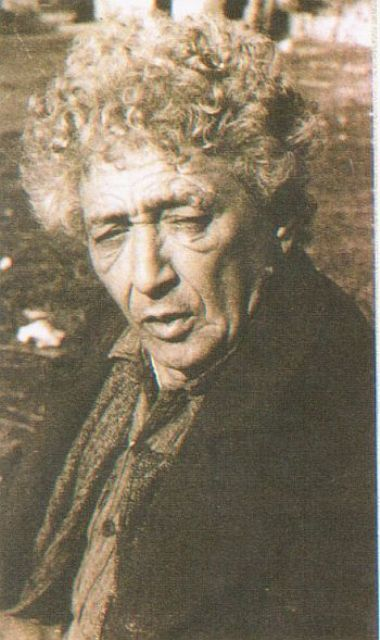 Pictures of Neyzen Tevfik