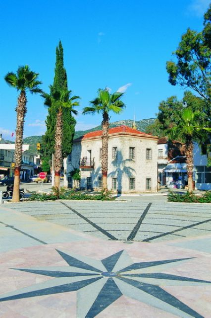 Pictures of Ortakent