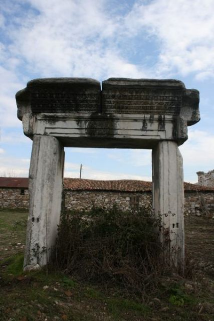Pictures of Stratonikeia